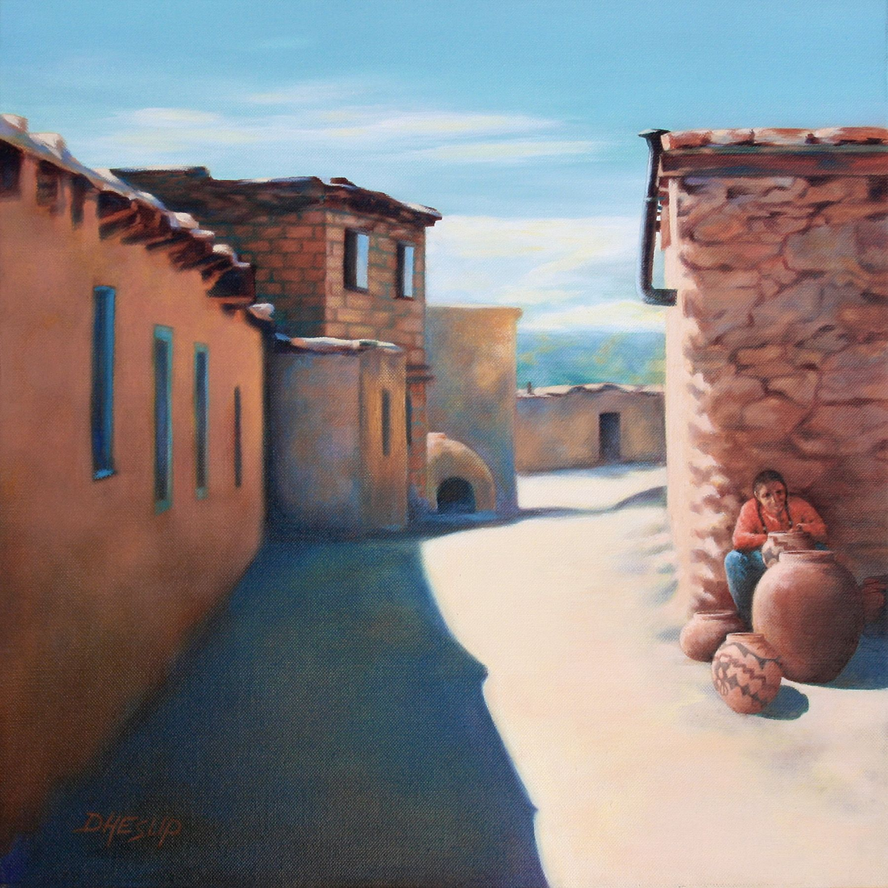 Artist Member Gallery | Wickenburg Art Club | Wickenburg Art
